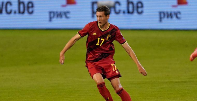 'Supporters van Anderlecht en Standard zitten op de kap van Vanaken, ridicuul'
