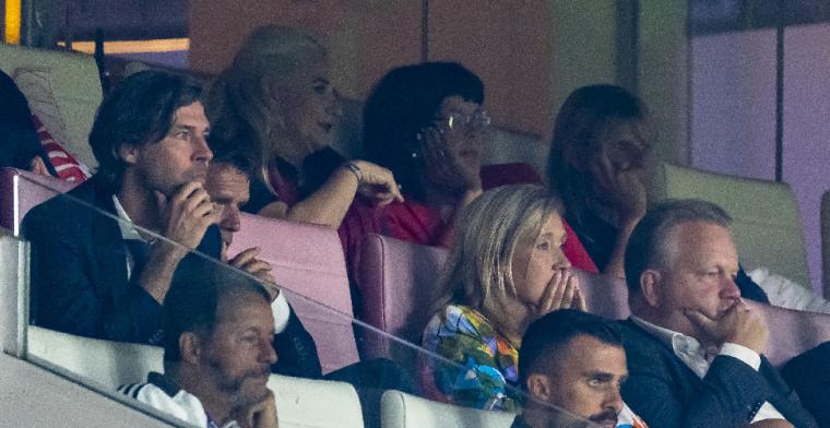 Spanningsveld bij PSV: 'Geen strijd met Schmidt, maar spanning zeker wel, hoor'