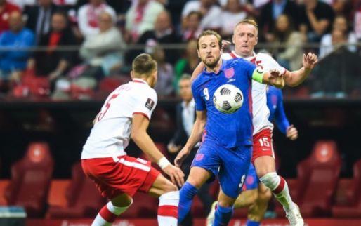 Afbeelding: WK-kwalificatie: Duitsland en Italië winnen ruim, Engeland niet langs Polen