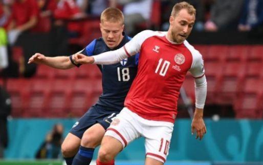 Afbeelding: Gazzetta: Eriksen keert terug naar Denemarken en kan voorzichtig gaan trainen