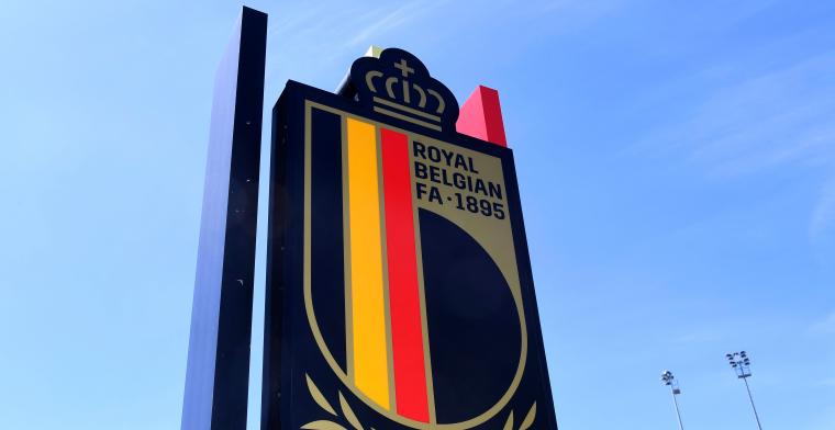 KBVB waarschuwt voor matchfixers: verschillende spelers benaderd om wedstrijden te vervalsen