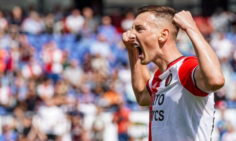 Afbeelding: 'Düsseldorf-coach heeft maar paar trainingen nodig, debuut lonkt voor Bozeník'