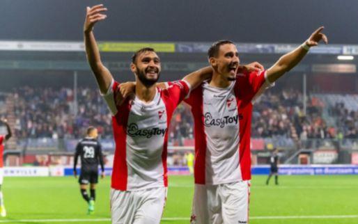 Afbeelding: Emmen vernedert MVV met monsterscore, PSV wint 'Jong-duel' met Ajax