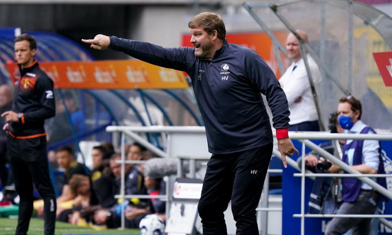 Afbeelding: Gent moet drietal spelers missen tijdens de wedstrijd tegen Charleroi