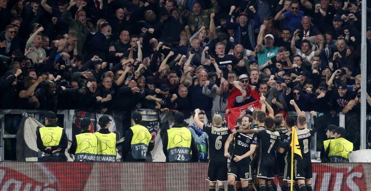 Ajax, PSV, Feyenoord en AZ krijgen steun in Europa: 'Heel goed van Van der Sar'