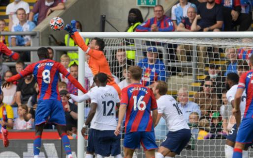 Afbeelding: Franse debutant velt Tottenham Hotspur voor het eerst dit seizoen