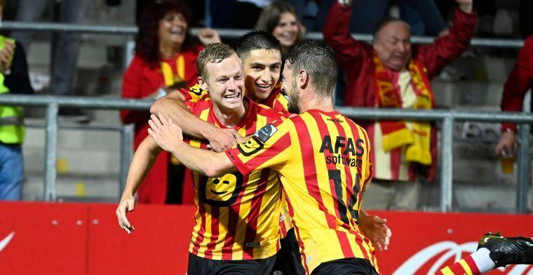 Maakt KV Mechelen Europese droom nu wél waar? Het mag hoog mikken