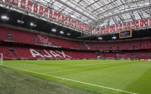 Ajax is nog steeds geïnteresseerd in Kvaratskhelia