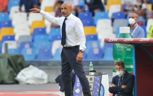 Afbeelding: Spalletti en Allegri botsen na overwinning Napoli op Juventus: 'Dit pik ik niet'