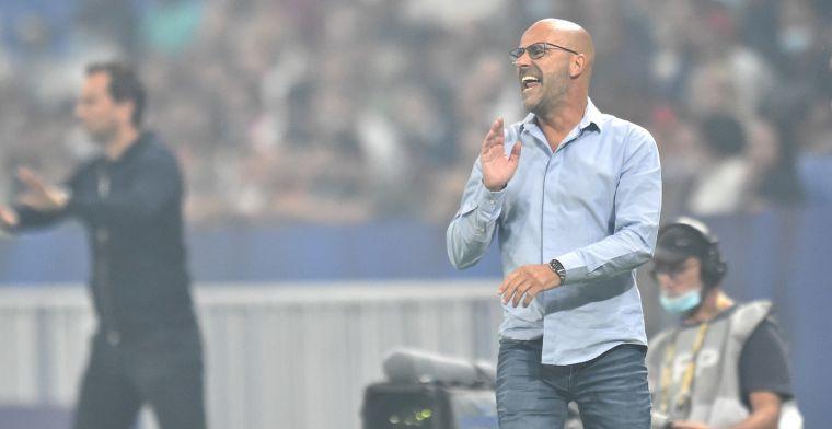 Denayer opent rekening voor Lyon, al steelt Dembélé de show met heerlijke treffer