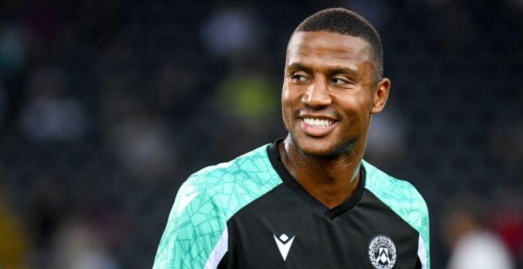 'Vanuit Sporting heb ik voetbal geleerd, bij Ajax was ik nog meer jeugdspeler'