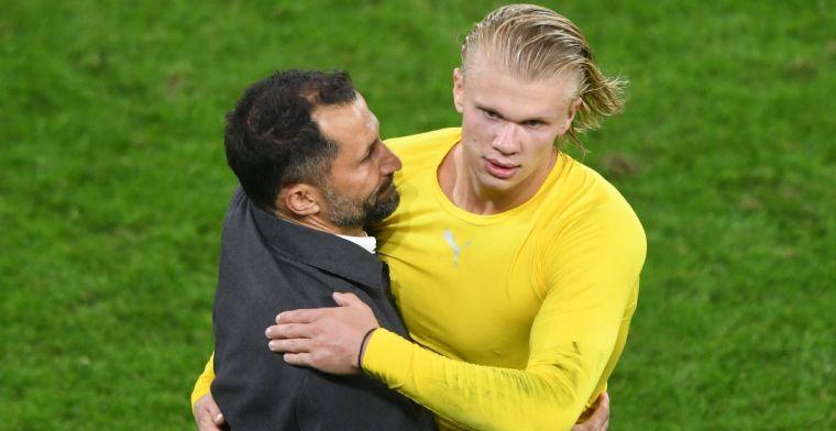 Oorlog tussen Dortmund en Bayern München laait op: 'Hij moet zijn mond houden'
