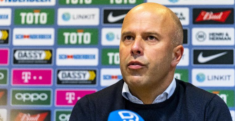 Feyenoord-selectie van 19 man: nog geen Reiss Nelson, ook geen Jahanbakhsh