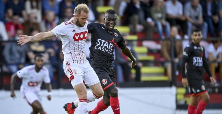 Uitstekende Bodart helpt Standard aan zuinige zege in Luikse derby