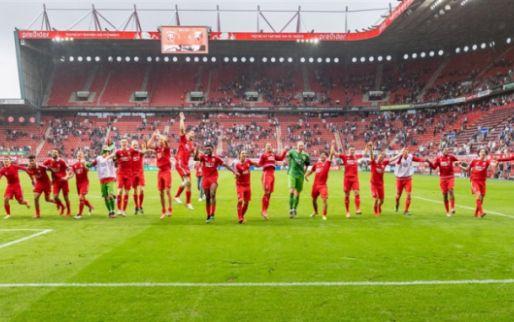 Afbeelding: Twente publiceert statement na urine-incident: 'Maatregelen tegen FC Utrecht'