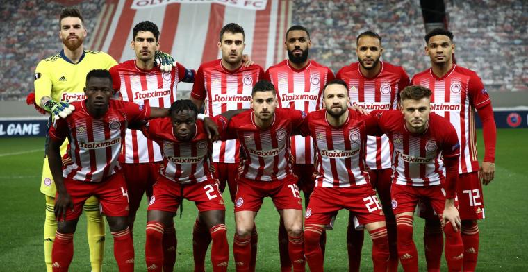 De Europese tegenstanders van Royal Antwerp FC: Doop voor Olympiakos