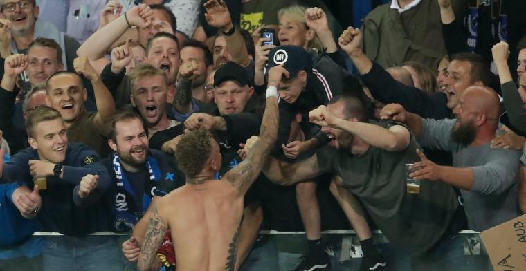 Club Brugge in het oog van de wereld: 'Wedstrijd tegen PSG in 200 landen'