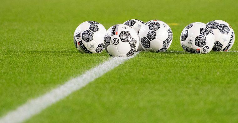 Brabantse amateurs winnen met 55-0: 'Zelfs onze keeper heeft er zeven gemaakt'