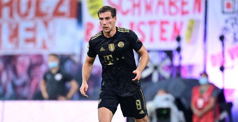 'Alles klar': Bayern München verlengt contract van sleutelspeler tot 2026'
