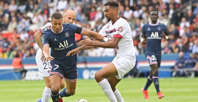 Club Brugge ziet ex-speler én vier PSG-tegenstanders prijken in 'Team of the Week'