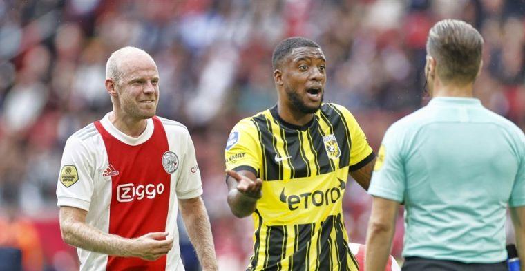 Telegraaf en VI: Ajax moet het tegen Sporting stellen zonder Klaassen