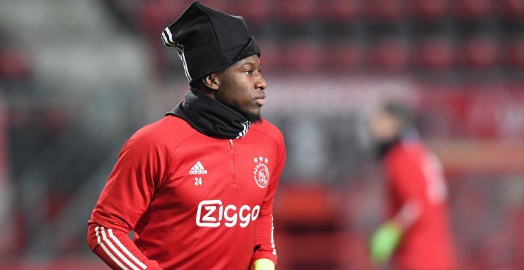 Verwoestende uithaal naar 'judas' Onana: 'Naait Ajax, liever 23ste keeper dan hij'