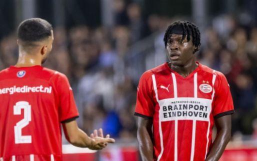 Afbeelding: PSV bindt Belgisch talent langer aan zich: