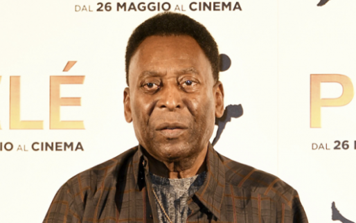 Afbeelding: Goed nieuws uit Brazilië, Pelé (80) mag intensive care verlaten