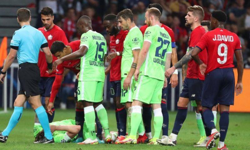 Afbeelding: Lukaku is meteen grote held voor titelverdediger Chelsea, Juve boekt simpele zege