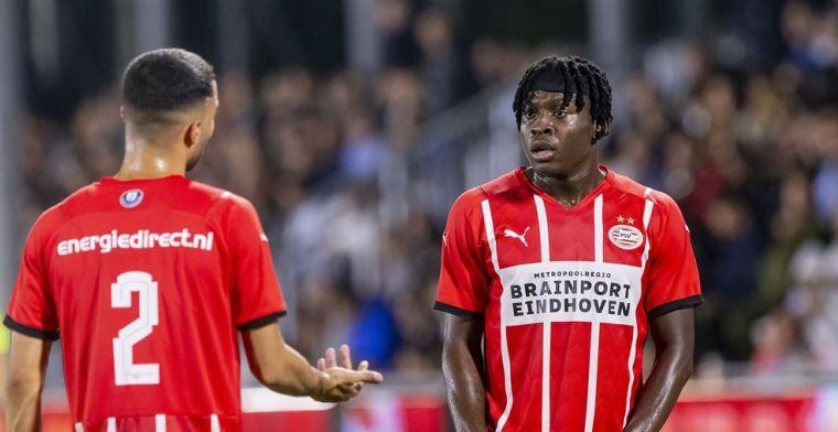 PSV bindt Belgisch talent langer aan zich: 'Een mooie dag, fantastische dag zelfs'