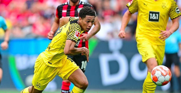 'Nieuwe topdeal lonkt voor Dortmund: vraagprijs 100 miljoen na ijzersterke start'