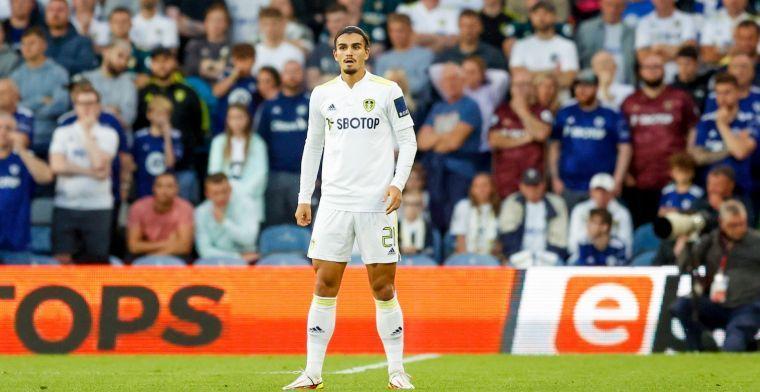 Update: Leeds United en Struijk vinden geen gehoor bij Engelse tuchtcommissie
