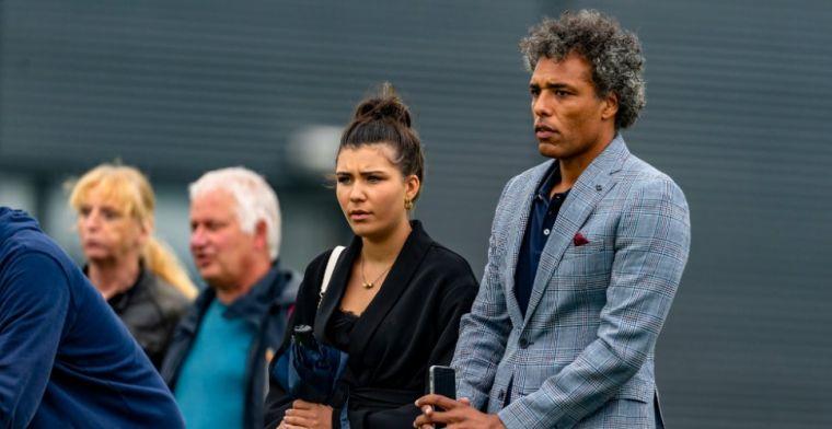 Van Hooijdonk waarschuwt Ajax en wijst naar PSV: 'Dat zit er echt ingebakken'