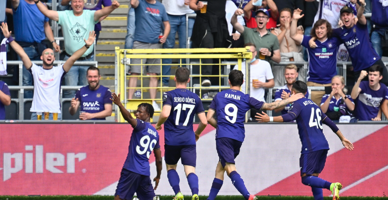 Pro League en Eleven Sports hebben nieuw kijkcijferrecord beet