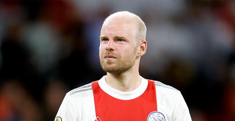 Aderlating voor Ajax: Klaassen mist Champions League-duel met Sporting definitief