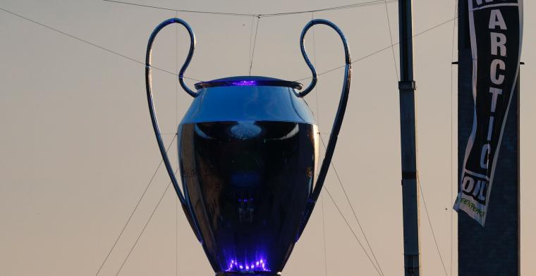 Champions League vol Belgen en oude bekenden: Een overzicht