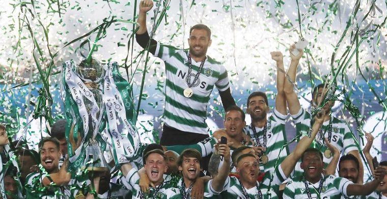 Ajax treft Portugese evenknie: 'Kan me voorstellen dat ze blij zijn met een punt'