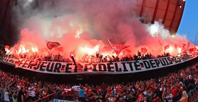 Standard Luik houdt grote open training voor wedstrijd tegen RSC Anderlecht