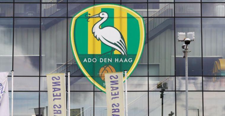 AD: volgende wending in ADO-soap, Cosinus belooft vijf miljoen euro