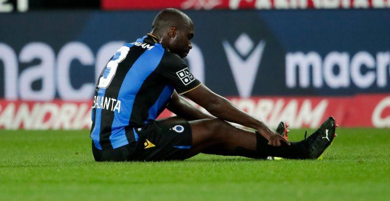 Club Brugge komt met uitstekend nieuws: 'Back in training'