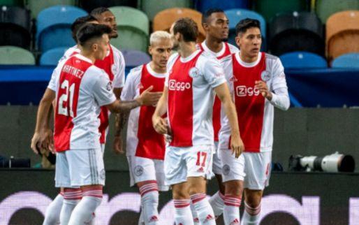 Portugese media overdonderd: 'Ajax geweldig team, het heeft alles. Absoluut alles'