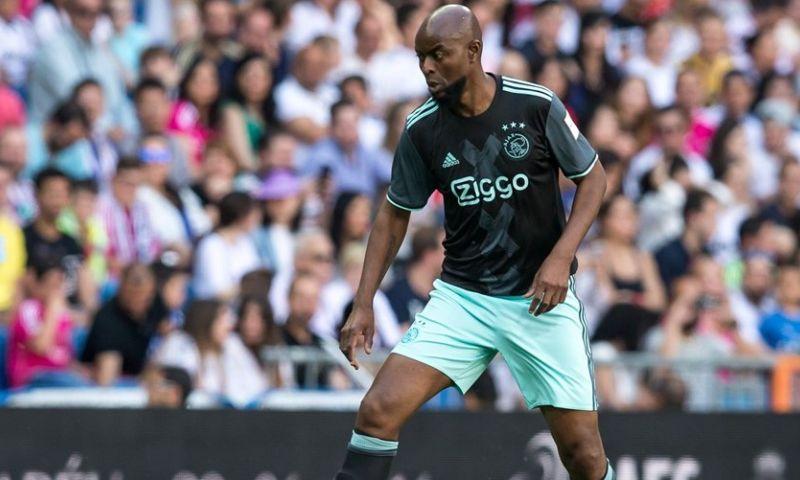 Afbeelding: Ajax-publiekslieveling begint in Nigeria aan zijn eerste klus als hoofdtrainer