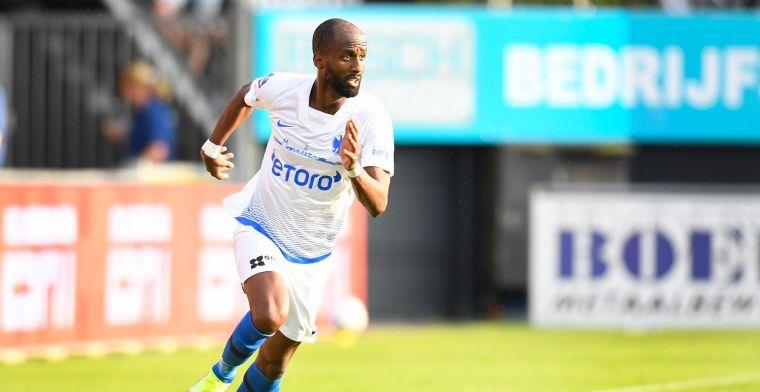 Vitesse reist door feestdag zonder Dasa af voor Conference League-duel