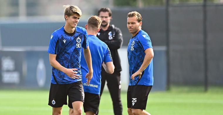 PSG-supporters op hun hoede: Ik beschouw Club Brugge als een serieuze ploeg