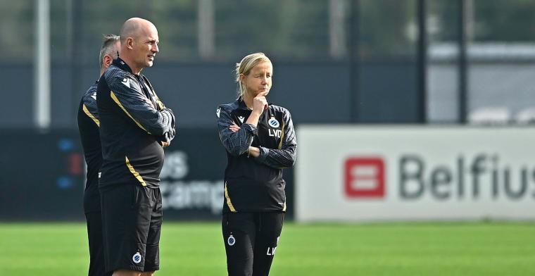 Club NXT gaat de strijd aan met PSG in de UEFA Youth League