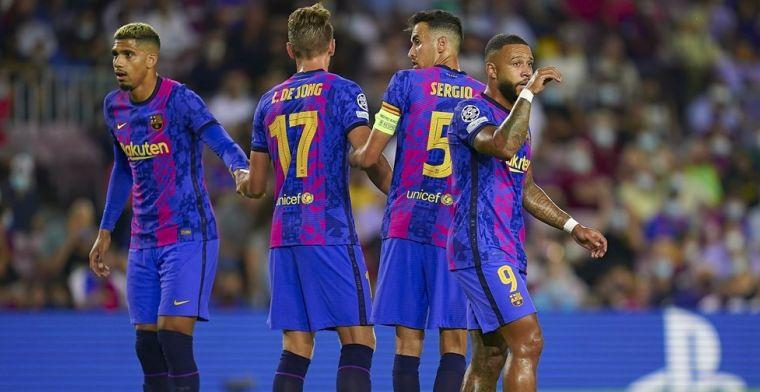 De toekomst van FC Barcelona: met deze ruwe diamanten moet Koeman verder