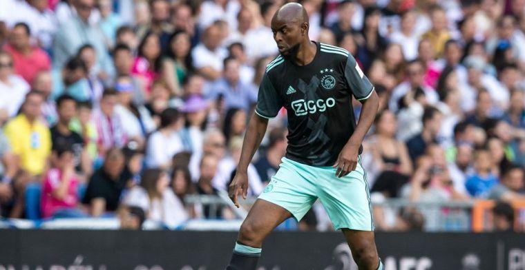 Ajax-publiekslieveling begint in Nigeria aan zijn eerste klus als hoofdtrainer