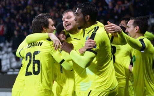 Stunten in Europa, naast Club Brugge deden ook RSCA, Genk, Gent en Standard het al