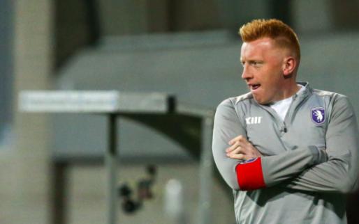 'Anderlecht denkt aan Will Still als opvolger van Craig Bellamy'