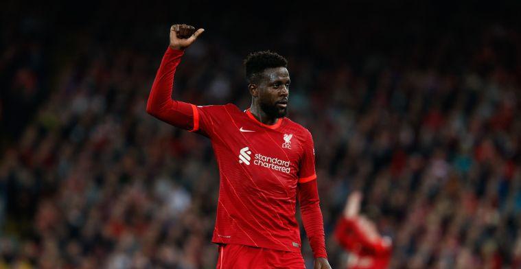 """Klopp over Origi: """"Ik dacht eerlijk gezegd dat hij zou weggaan bij Liverpool"""""""